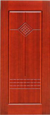 高档室内门-时尚平板系列
