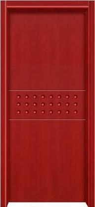 新品上市-复合实木门套装门