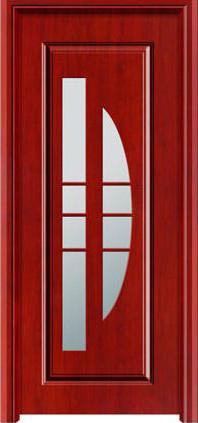 新品上市-尊贵典雅原套装门-Y107