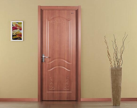 重庆现代pvc套装门